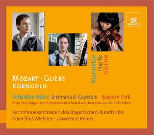 1st Prize Winners of the ARD Music Competition