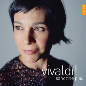 Vivaldi: Operatic & Sacred Arias