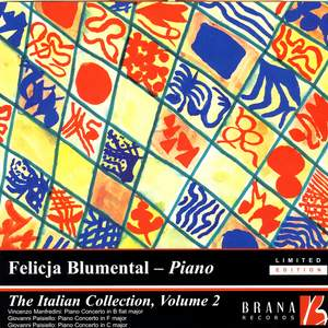 The Italian Collection Volume 2