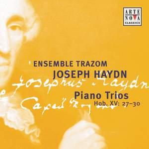Haydn: Piano Trios Hob. XV 27 - 30