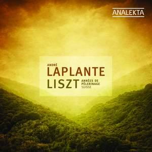 Liszt: Années de pèlerinage, 1ère année, Suisse (9 pieces), S. 160 Product Image