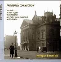 The Dutch Connection