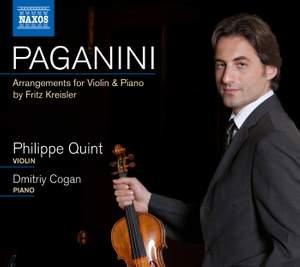 Paganini: Arrangements