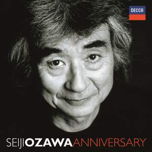 Seiji Ozawa: Anniversary Product Image