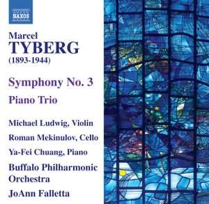 Marcel Tyberg: Symphony No. 3