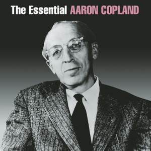 The Ultimate Aaron Copland
