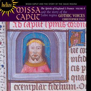 The Spirits of England & France - Volume 4