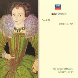 John Danyel: Lute Songs, 1606