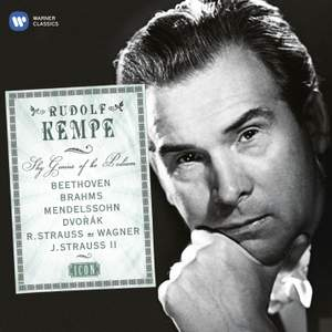 Rudolf Kempe: The Genius of the Podium