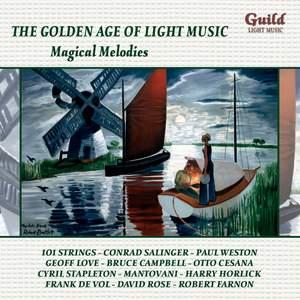 GALM 70: Magical Melodies