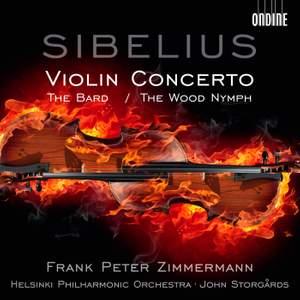 Sibelius: Violin Concerto Product Image