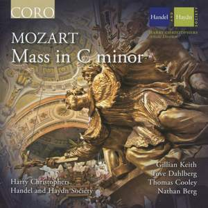 Mozart: Mass in C minor, K427 'Great'