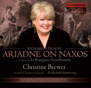 Strauss: Ariadne on Naxos