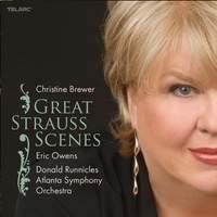 Great Strauss Scenes