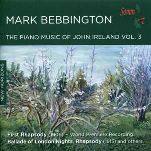 Ireland - Piano Music Volume 3