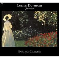 Lucien Durosoir: Jouvence