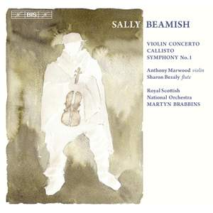 Sally Beamish: Orchestral Works