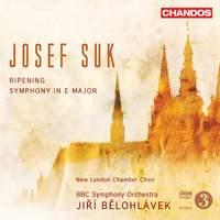 Josef Suk: Orchestral Works