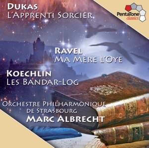 Marc Albrecht conducts Dukas, Ravel & Koechlin