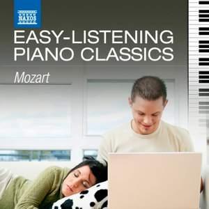 Easy Listening Piano Classics: Mozart
