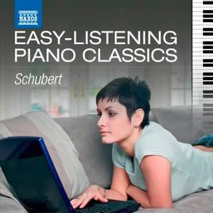 Easy Listening Piano Classics: Schubert