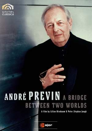 André Previn: A Bridge Between Two Worlds