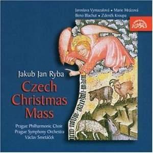 Ryba: Czech Christmas Mass 'Hej, mistre' (Hail, Master!)