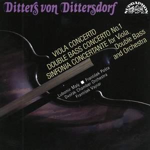 Ditters von Dittersdorf: Concertos