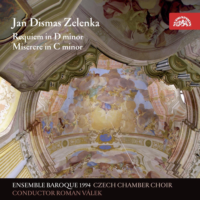 Zelenka: Requiem & Miserere