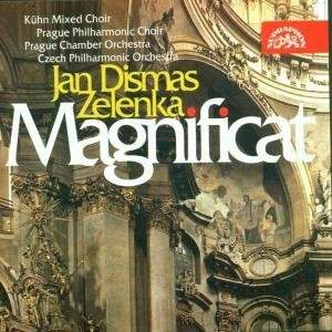 Zelenka: Magnificat