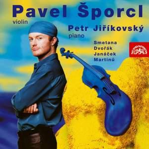 Czech Violin Chamber Classics
