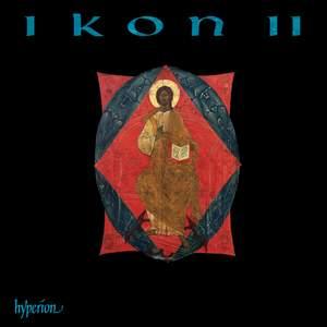 Ikon Volume 2