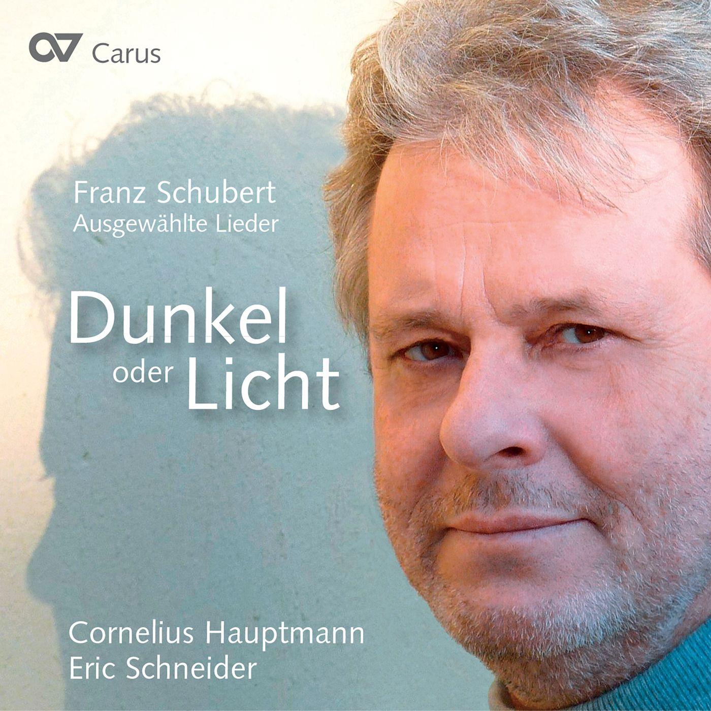 Schubert: Darkness or Light