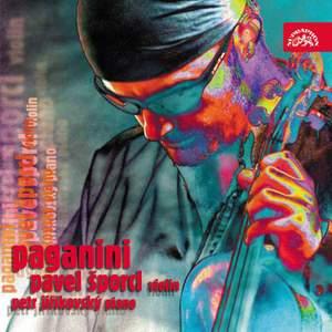 Paganini: Moto Perpetuo