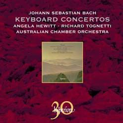 J.S Bach: Keyboard Concertos