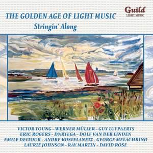 GALM 46: Stringin' Along