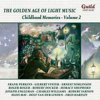 GALM 44: Childhood Memories 2