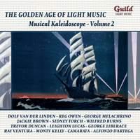 GALM 40: Musical Kaleidoscope 2