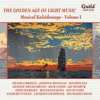 GALM 39: Musical Kaleidoscope I