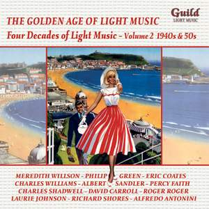 GALM 35: 4 Decades Light M Vol 2