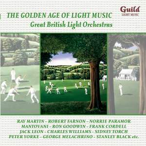 GALM 4: Great British Light Orchestras