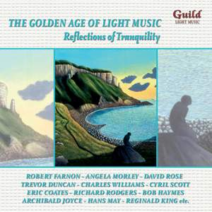 GALM 12: Reflections of Tranquility