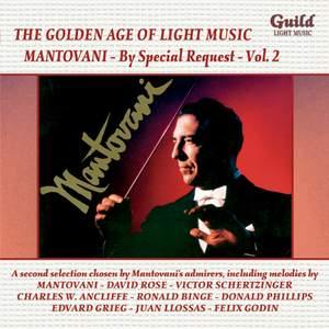 GALM 13: Mantovani - By Special Request 2