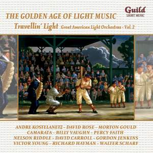 GALM 14: Great American Light Orchestras 2