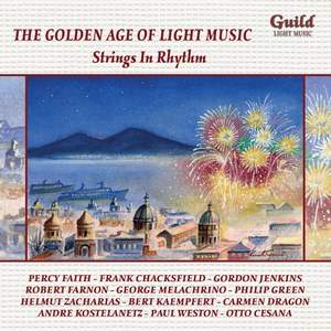 GALM 67: Strings in Rhythm