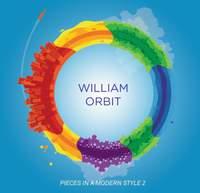 William Orbit: Pieces in a Modern Style 2
