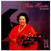 Rita Hunter in Recital
