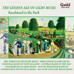 GALM 17: Bandstand in the Park