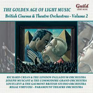 GALM 22: Brit Cinema/Theatre Vol 2