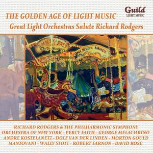 GALM 23: Light Orchs salute Rodgers